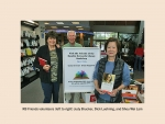 Fall Book Sale at Rancho Bernardo Library