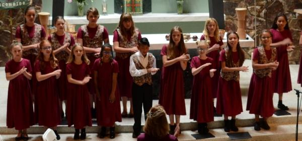 The Center Children's Chorus
